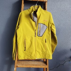 Aigle Actimum Jacket all weather insulated large